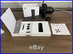 Pax 3 Black Authentic With Accessories
