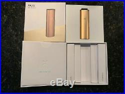 Pax 3 (Rose Gold) Premium Vape
