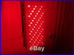 Platinum LED BIOMAX 300 Red / Infrared Light Therapy Device, Excellent