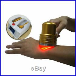 Professional LLLT Powerful Cold Laser Therapy Pain Relief Low Level Lazer Device