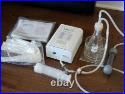 Promolife O3Elite Complete Ozone Therapy kit Generator, Regulator, Insufflation