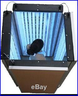 Psoriasis eczema UVB Narrow Band Phototherapy Light Box FOLDALITE 3 Med Equip