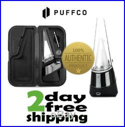 Puffco The PEAK First Ever Smart Rig NEW & GENUINE FREE 2DAY AIR
