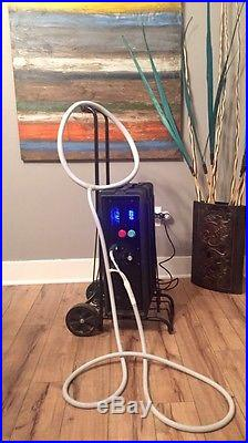 Pulse Pro PEMF Machine Device For Equines And Humans 56 Hours On It. Warranty