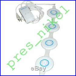 Pulsed Electromagnetic Field Device. PEMF. For Treatment Joints. Magnet therapy
