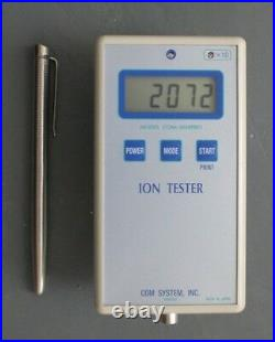 Quantum Scalar Original Japanese Technology Nano Zero Point Energy Wand Pen