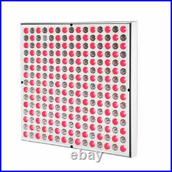 RED LIGHT THERAPY PANEL Red & Near Infrared light 660nm 850nm 45W Scratched