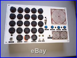 Radionics Machine, Orgonite Orgon Generator, Quantum Bioresonance