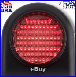Red Light Therapy- Photobiomodulation device-Light Pain Relief