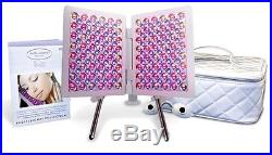 Revive LED Light Therapy DPL Anti Aging Face Panel for Wrinkles Acne Treatment