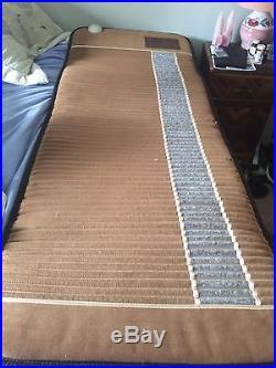Richway Bio-Mat 2005 MX Professional Mat