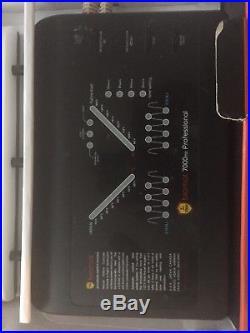 Richway Bio Mat 3000 MX Professional Mat Amethyst