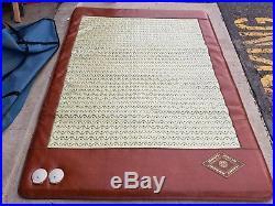 Richway Bio-Mat Professional Pro 2000 MX Infared Healing Mat Full Size