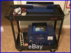 Rife GB4000 Function Generator + M. 0. P. A. & Plasma Tube Combo