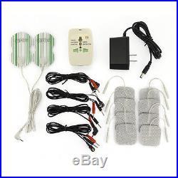 Rimba- 4 Kanal digitales Reizstromgerät 220 V Reizstrom Stimulation Massage