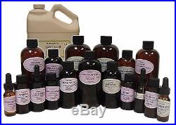 Rosemary Essential Oil Therapeutic Grade 100% Pure Sizes from 0.6 oz to Gallon