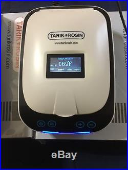 Rosin Press Tarik+Rosin (T-REX 2) Do It Yourself Oil Extraction