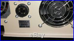 Royal Rife Beam Ray Light & Sound Frequency Generator. 1000+ Frequencies Manual