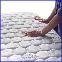 SPLIT QUEEN Size 1 Thick ProMagnet Magnetic Therapy Mattress Pad (207 Magnets)