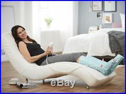 Sanitas Venen-Massagegerät Gesundheit Massage Beinbeschwerden Venengymnastik