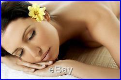 Schulung 3 Zertifikate Aromatherpie Ätherische Ölmassage Film Ayurveda Massage