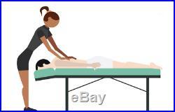 Schulung Die Aroma Öl Massage Öl Anwendungen & 2 Zertifikate