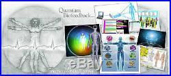 Scio (EPFX) Quantum Biofeedback device. Brand New device