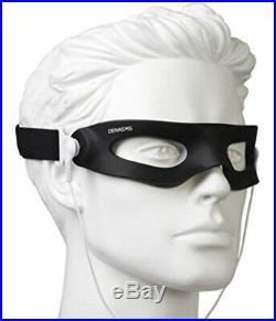 Set DENAS PCM 6 Multilanguage Electrostimulator + Denas Glasses Electrode