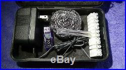 Silver Solution Elixir Generator SilverJoe Cell