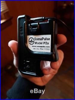 Soma Pulse PEMF Device (biohacking, injury healing)