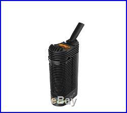 Storz-Bickel Crafty Dry Herb Vaporizer