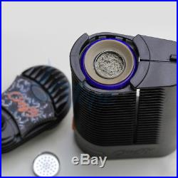 Storz & Bickel Crafty Portable Device Latest Model with 20% More Battery Power
