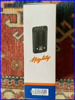 Storz & Bickel Mighty UPC No. 4260248820945 Brand New In Box NIB