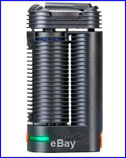 Storz & Bickel Volcano Crafty New Packaging Now with 20% More Battery Life