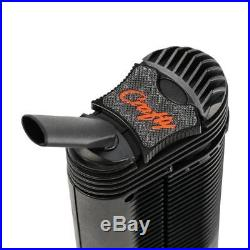 Storz & Bickel Volcano Crafty Portable Device 2018 Model 20% More Battery Life