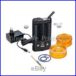 Storz and Bickel Mighty New Packaging Latest Version 20% Extra Battery Life