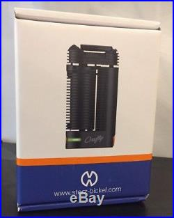 Storz and Bickel Volcano Crafty Vape Newest Version Brand New + Free Car Charger