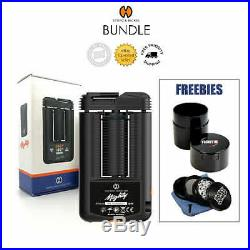 Storz and Bickel Volcano Mighty 2018 with FREEBIES + FREE PRIORITY 2-3DAY SHIPPING
