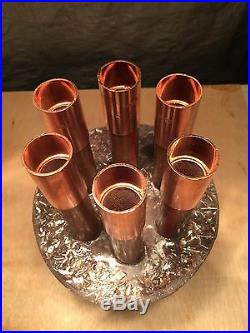 Super Powerful Six Shooter Cloud Buster (Base Only) Chembuster-Organite-Orgone