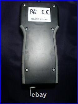 Tesla 25 Rife Machine