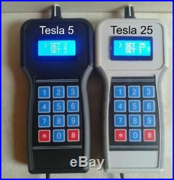 Tesla 5 rife zapper machine