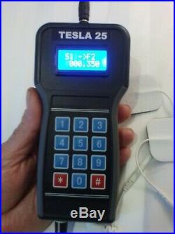 Tesla Life Machine/Royal Rife zapper