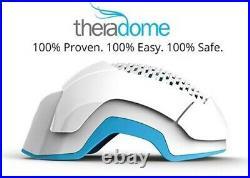 Theradome Pro LH80 Laser Helmet (Brand New) Mint