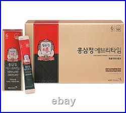 US ship KGC CheongKwanJang Korean Red Ginseng Extract Everytime Original 50