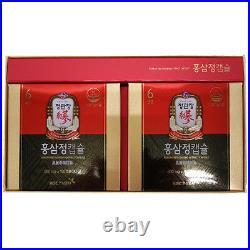 US shipping KGC CheongKwanJang Korean Red Ginseng Extract Capsule Original 300
