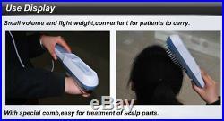 UVB Phototherapy 311nm UVB Lamp Phototherapy Treatment Vitiligo Skin Problem