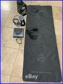 Used BEMER Pro Set Physical Vascular Therapy Kit NO Reserve