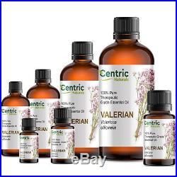 Valerian Essential Oil 10ml (. 3oz 4oz) 100% Pure Essential Oil