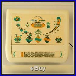 Vita Life MRS 2000 + Home Magnetfeld Magnetfeldtherapie #638
