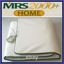 Vita Life MRS 2000 + Home große Matte 180x60 cm aus hochwertigen Kunstleder#211